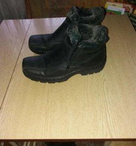 Обувь 39р-р