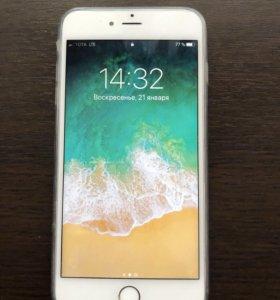 iPhone 6 128 g