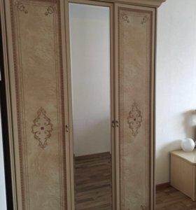 Спальня Шатура