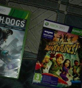 Игры для Xbox 360