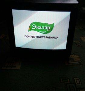 Телевизор Sony Trinitron KV-T21MF1