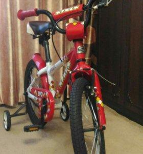 Велосипед Pilot 190