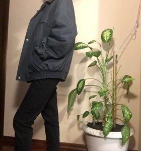куртка vizhuvas