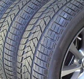 215 55 18 Pirelli Winter SottoZero 3 компл И пара
