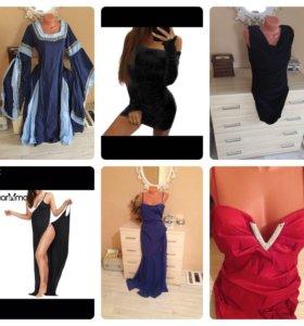 Платья на любой случай