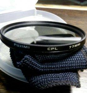 FUJIMI поляризационный фильтр