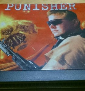 Sega Punisher