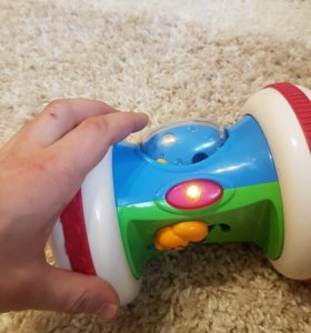Chicco игрушка
