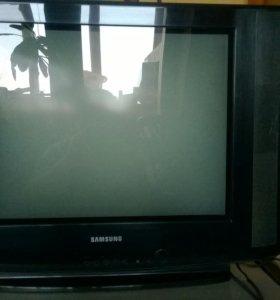 Телевизор SAMSUNG CS-21Z57ZQQ