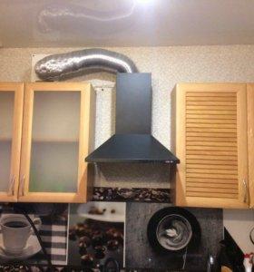 Кухня +плита