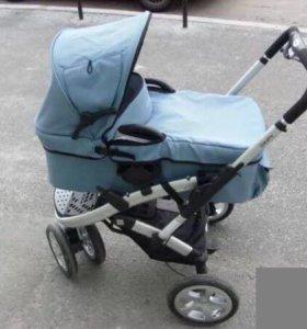 Прокат коляска прогулочная Geoby Joss