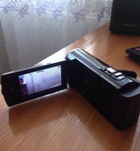 Видеокамера Sony HDR-CX 280 E