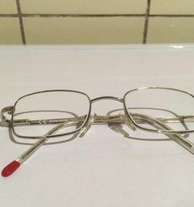 Очки для девочки -0.75