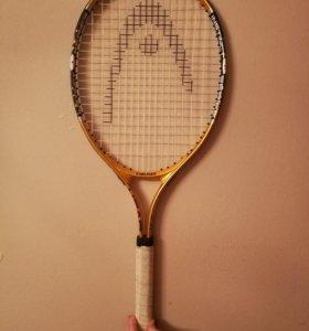 Теннисная ракетка Head Flexpoint Instinct