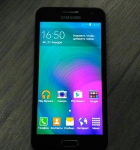 Телефон Samsung GALAXY A3