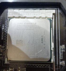 Athlon II x4 635