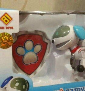 Щенячий патруль. Робот пёс