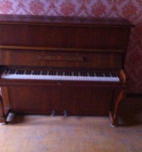 Пианино Герника