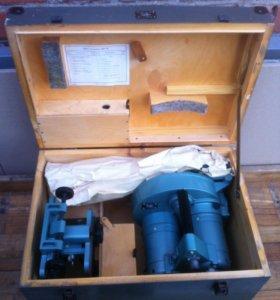 Скоростная киносъемочная камера с крышкой скс-1М