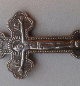 Крест(серебро 925)