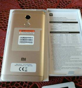 Новые Смартфоны Xiaomi Redmi 4x,Note4x