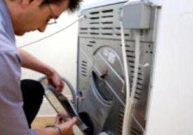 Ремонт стиральной машины, посудомойки