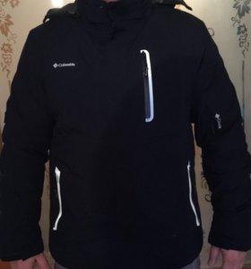 Куртка мужская-зимняя