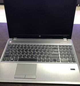 НР ProBook 4540