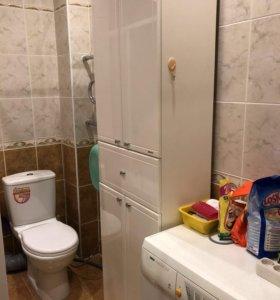 Шкаф-пенал для ванны