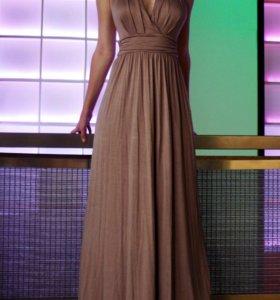 Платье новое размер S/M 42-46