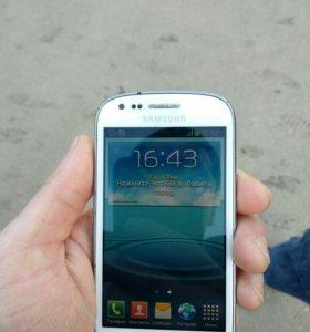 Samsung s3 mini для яндекс такси
