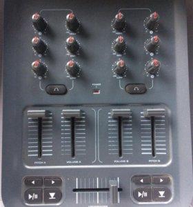Продам Dj контроллер m-audio xsession pro