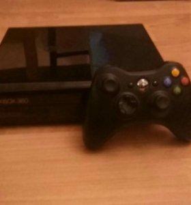 XBOX 360+ 5 игр обмен не интересует
