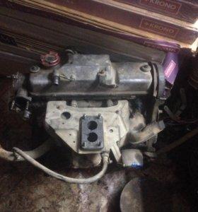 Двигатель ваз 2108-15 инж