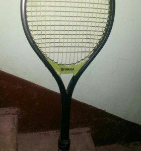 Теннисная ракетка YAMAHA
