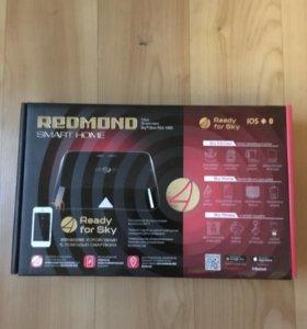 Android tv Redmond skytvbox 100s