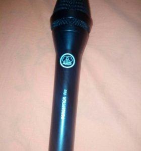 Микрофон AKG P5 вокальный проф