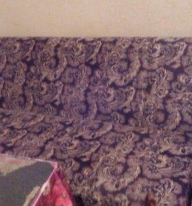 Комплект мягкой мебели в Климовске. 2 комплекта