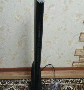 Обогреватель Electrolux EFH/F 8720