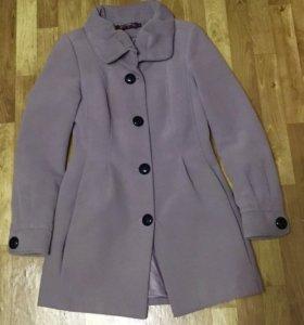 Пальто. Размер 42
