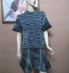 Женский костюм бренда Missoni