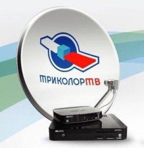 Установка Монтаж Ремонт