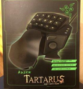 Игровой кейпад Razer Tartarus