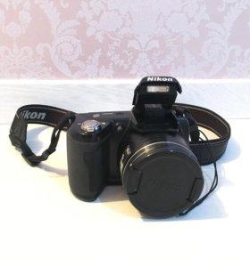 Фотоаппарат Nikon Coolpix L110