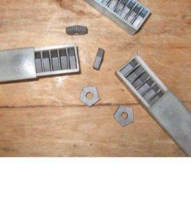 Т15К6 твердосплавные пластины