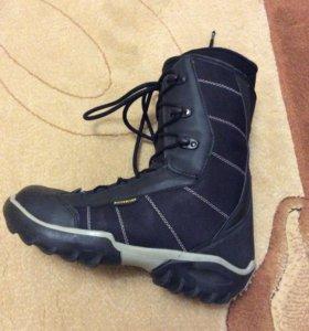 "Ботинки для сноуборда «Dynastar"""