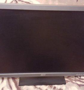 Монитор Acer 24 дюйма (61см)