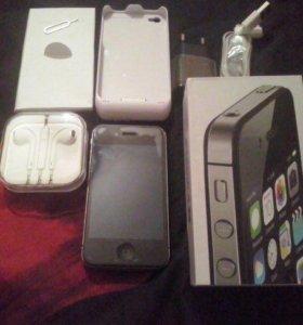 iPhone 4S (Обмен)