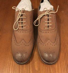 Туфли s'oliver.