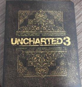Uncharted 3 на ps3